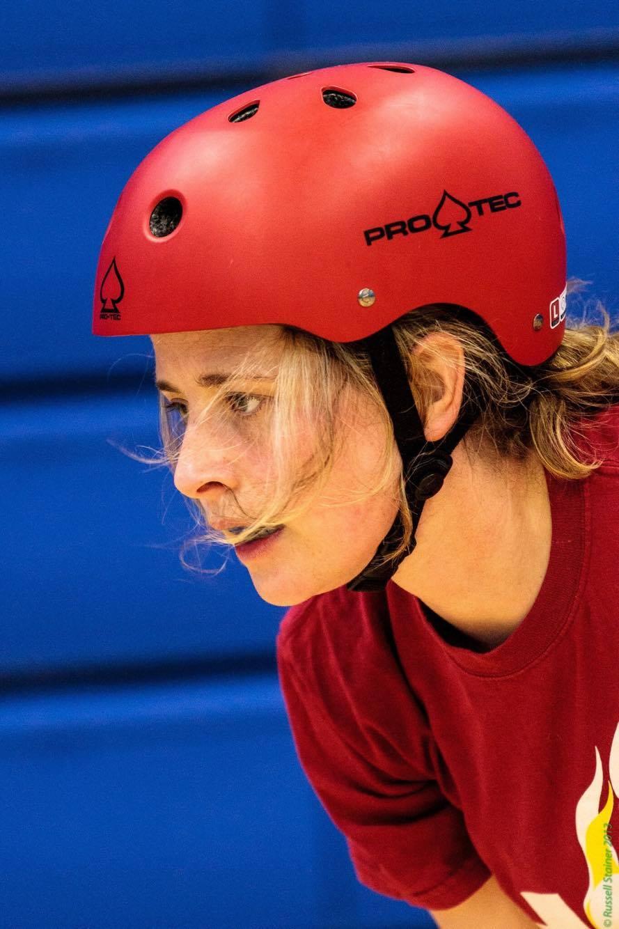 Clare Roller Derby
